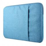 Husa Upzz Tech-protect Sleeve Macbook Air,pro 15 Inch Albastru