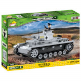 Cumpara ieftin Set de construit Cobi, World War II, Tanc Panzer III AUSF. E (470 pcs)