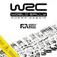 Joc PS2 WRC - World Rally Championship