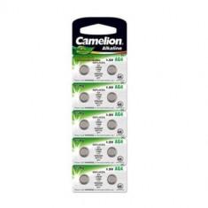 Baterii Camelion AG4 LR626 1.5V 10 Baterii /Set