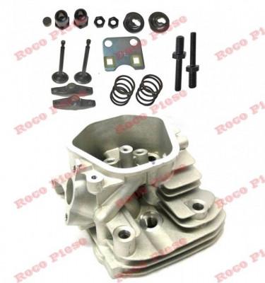 Chiulasa motopompa / generator Honda GX 340 - GX 390, 11HP-13HP foto
