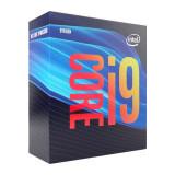 Procesor Intel Core i9-9900 Octa Core 3.1 GHz Socket 1151 BOX