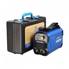 Aparat sudura tip invertor MMA Cobalt Craft Tec, 5.9 kW, 311 A, geanta inclusa