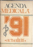 Agenda medicala 1991