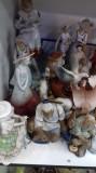 Bibelou portelan ceramica - cititi descrierea - ATENTIE !!!