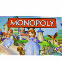 Joc de societate - Monopoly - Printesa Sofia in limba Romana