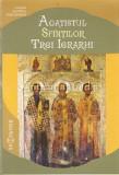 Acatistul Sfintilor Trei Ierarhi Vasile, Grigore Si Ioan
