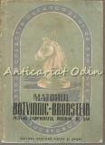 Cumpara ieftin Matchul Botvinnic - Bronstein Pentru Campionatul Mondial De Sah