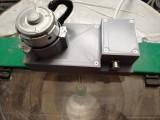 KIT electric semiautomat pentru centrifuge apicole