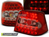 Stopuri LED VW GOLF 4 09.97-09.03 Rosu Alb LED