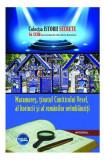 Istorii secrete Vol. 33: Maramures, tinutul Cimitirului Vesel, Dan-Silviu Boerescu