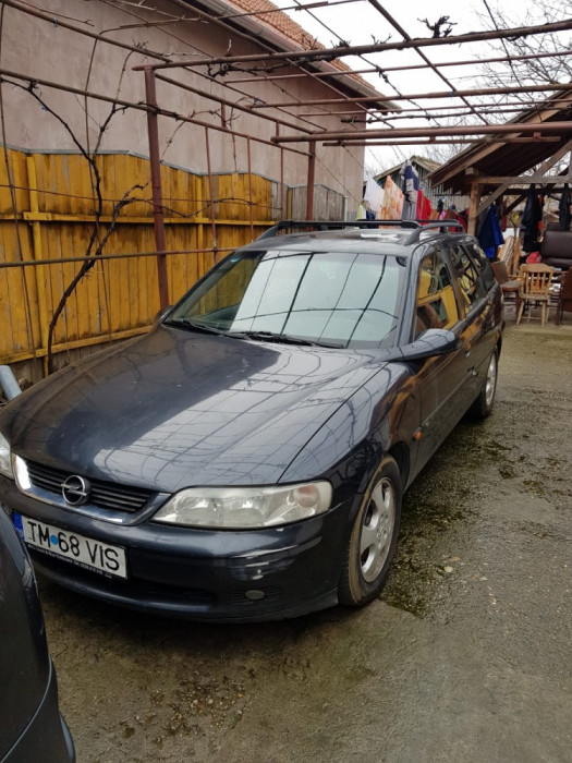 Vand Opel Break 2,0 16V