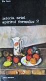 Istoria artei. Spiritul formelor, vol. 2