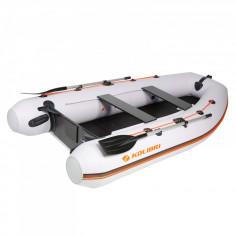 Barca KM-330DL + podina Tego