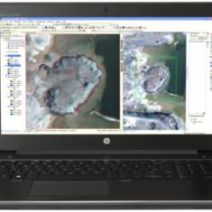 Laptop HP ZBook 15 G3 (Procesor Intel® Xeon® E3-1505M v5 (8M Cache, 3.70 GHz), Skylake, 15.6inch FHD, 32GB, 1TB SSD, nVidia Quadro M2000M @4GB, FPR, W