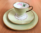 Set - mic dejun / ceai / cafea -  de colectie - Rosenthal - 1966