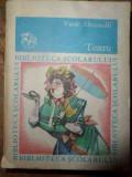 Teatru - Vasile Alecsandri ,538713
