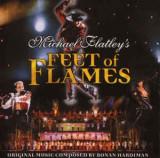 CD Ronan Hardiman – Michael Flatley's Feet Of Flames , original, sigilat