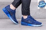 "ADIDASI ORIGINALI 100% Nike Air Max SEQUENT ""BLUE STAR "" nr 44"