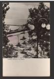 CPI B13507 CARTE POSTALA - VASILE ROAITA.  EFORIE, PE FALEZA, 1963