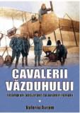 Cavalerii vazduhului | Valeriu Avram