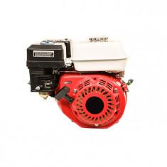 Batoza de porumb cu suport pentru motor pe benzina 6.5CP Cu motor