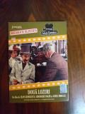 Doua Lozuri  dvd, Romana