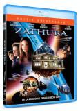 Zathura - BLU-RAY Mania Film