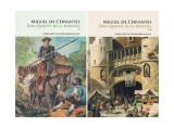 Cumpara ieftin Set Don Quijote de la Mancha (2 volume) (Carte pentru toți)