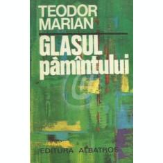 Glasul pamantului (Ed. Albatros)