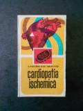 GHEORGHE MOGOS - CARDIOPATIA ISCHEMICA