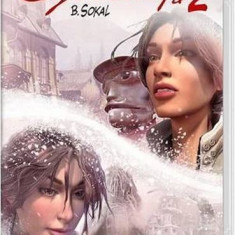 Syberia 1 & 2 - Nintendo Switch