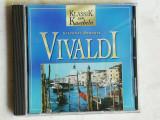 Vivaldi - Seasonal Romance (Klassik Zum Kuscheln) CD COMANDA MIN. 100 RON