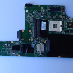Placa de baza defecta Lenovo ThinkPad L512 (DAGC8AMB8D0)