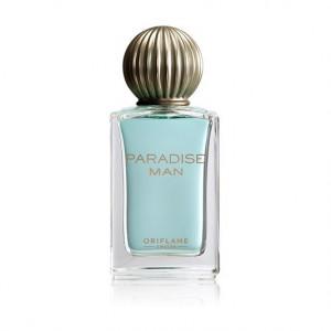 Parfum Barbati - Paradise Man - 75 ml - Oriflame - Nou, Sigilat