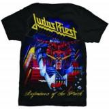 Tricou Unisex Judas Priest: Defenders Of The Faith