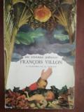 Din stihurile jupinului- Francois Villon