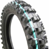 Cumpara ieftin Anvelopa cross enduro MITAS 110 90-19 (62M) TT C18 GREEN NHS, Diagonal