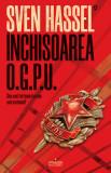 Inchisoarea O.G.P.U./Sven Hassel, Armada