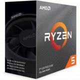 Procesor amd ryzen 5 6c/12t 3600xt (4.5ghz max boost 36mb