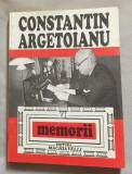 C. Argetoianu Memorii vol 6 1919-1922