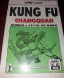 KUNG FU    CHANGQUAN-WUSHU-Stilul de Nord- LIVIU TILICA