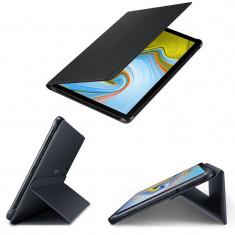 """Husa Book Cover Samsung Galaxy Tab A (2018) T595 T590 10.5"""" EF-BT590PBEGWW"""