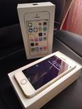 Iphone 5S Gold 16 GB, Auriu, 16GB, Vodafone