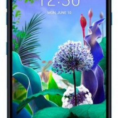 Telefon Mobil LG Q60, Procesor Mediatek MT6750S, Procesor Octa-Core, IPS LCD Capacitive touchscreen 6.26inch, 3GB RAM, 64GB Flash, Camera Tripla 16+5+