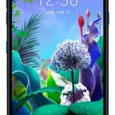 Telefon Mobil LG Q60, Procesor Mediatek MT6750S, Procesor Octa-Core, IPS LCD Capacitive touchscreen 6.26inch, 3GB RAM, 64GB Flash, Camera Tripla 16+5+