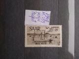 1948-Saar-Complet setMi=66$-MNH-Perfect, Nestampilat