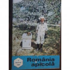 REVISTA ROMANIA APICOLA NR.3/1990