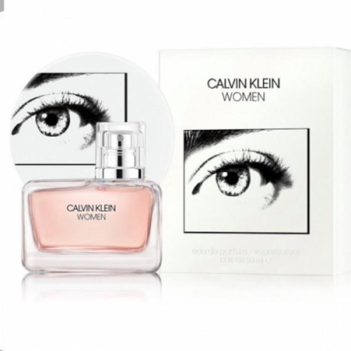 Apa de parfum Femei, Calvin Klein Women, 50ml