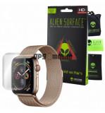 Folie protectie Alien Surface XHD Apple Watch 4 44mm - 2 bucati